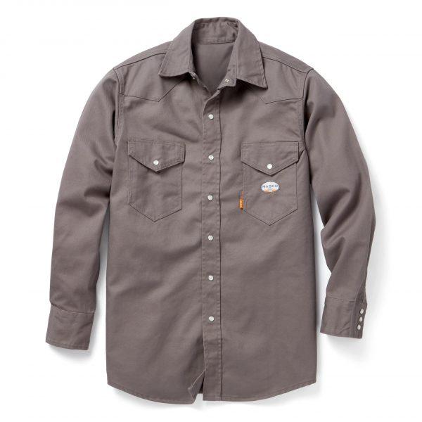 Heavyweight Work Shirt